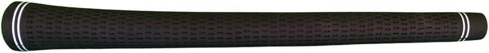 Manufacturer regenerated product Ram Standard Sales Golf Grip 59g Black -
