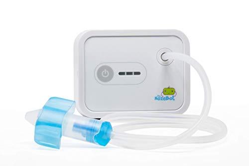 Electric Baby Nasal Aspirator