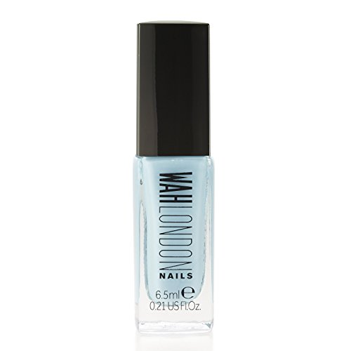 Wah London nagellak Private dekzeil