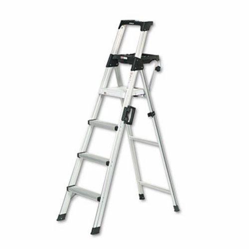 Cosco 20-61A-ABL ladders, 6-Foot, Aluminum