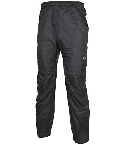 Outdoor Research Men's Helium Rain Pants - Waterproof, Durable...