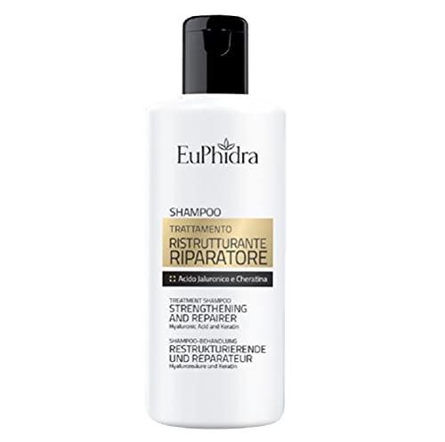 La scelta di Chedonna.it: Zeta Farmaceutici Shampoo Trattamento Ristrutturante