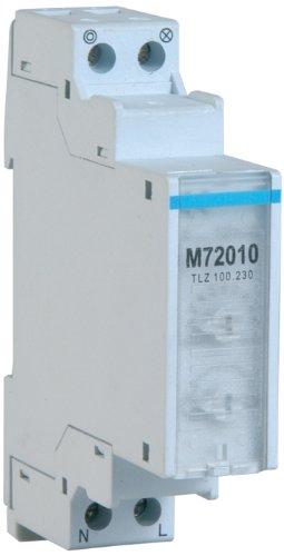 UNITEC 40277 Treppenlichtzeitschalter, 230V, 16A, Verteilereinbau