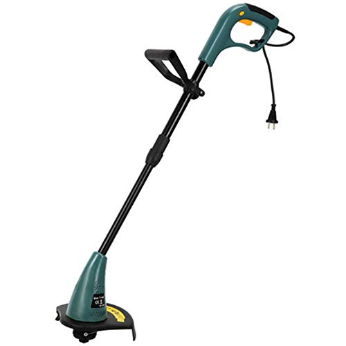 Buy Discount 350w Electric Grass Trimmer,Cordless Bionic Trimmer, Powerful Lightweight Handheld We...