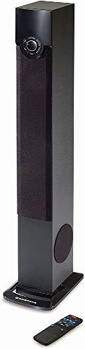 CONCEPTRONIC Altavoz Bluetooth Torre Entrada Auxiliar Mando A Distancia