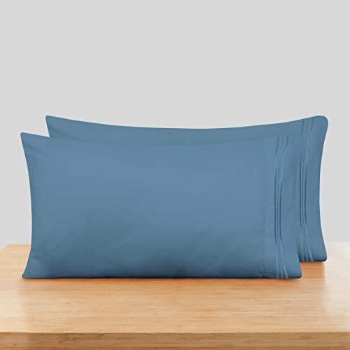 La Mejor Recopilación de Fundas para almohada favoritos de las personas. 4