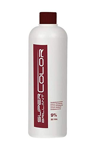 Super Brilliant Color Oxidant 9% 200ml Oxydationsmittel Oxidation