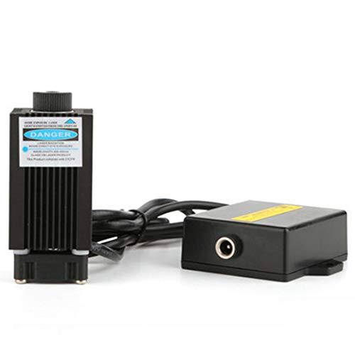 VIPO Creality 3D Stampante Laser Testa 12V Modulo Laser 3D Stampante Accessori per CR-10/10S/10S4/10S5/10MINI