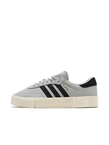 adidas Sambarose W Calzado Grey Two/Core Black