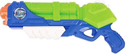 X Shot Tormenta Candide Verde/Azul
