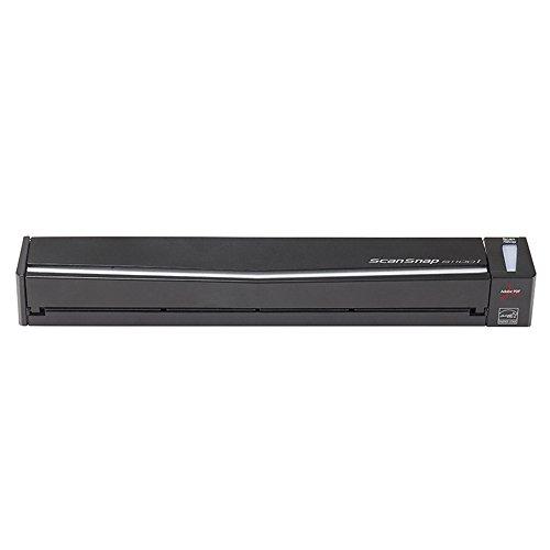 Fujitsu S1100i PA03610-B101 ScanSnap Imaging Scanner (USB 2.0)