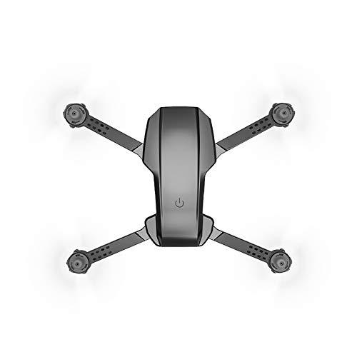 SKTE Dron Plegable Inalámbrico L703 Carga USB 4K Fotografía Aérea de Alta Definición Avión de Doble Cámara Retorno de Un Clic Al Dron Principiante Vuelo de Larga Duración 1800Ma