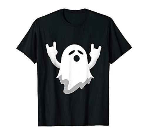 GRUSELIGES HALLOWEEN GESPENST PARTY T-Shirt