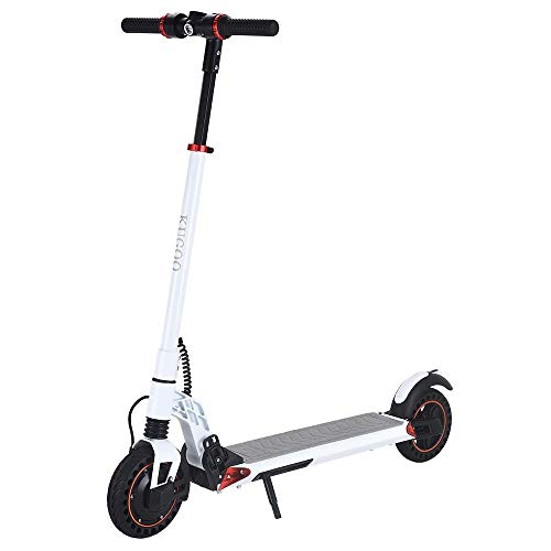 FIIDO D2S Bici Elettrica Pieghevole con Pedali, Lega di Alluminio con Sella, 16 Pollici Pneumatici Gonfiabili in Gomma, velocità Massima...