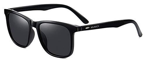 Gafas de sol Polarizadas Munich MUG-1005-1