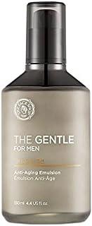 [ザ·フェイスショップ]The Face Shop ジェントルメンズローション(130ml) The Gentle For Men Emulsion (130ml) [海外直送品]