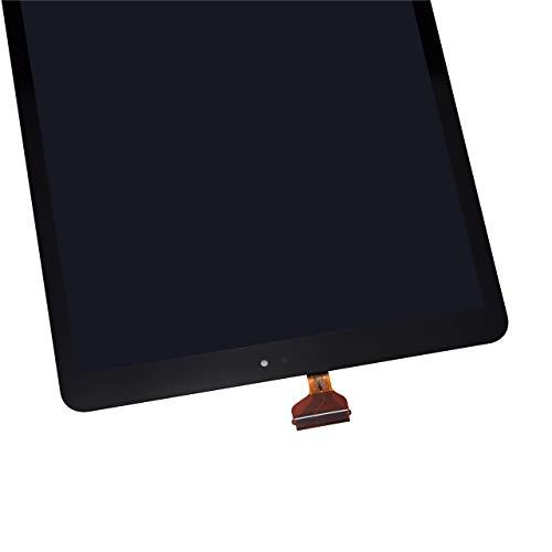 VEKIR Schwarz LCD-Touchscreenizer-Bildschirm anzeigen Ersatz für Samsung Galaxy Tab A 10.1 2019