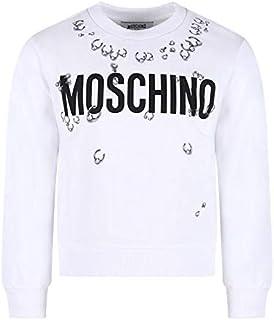 f7c93cec9a Amazon.it: Moschino - Felpe / Maglioni, Cardigan & Felpe: Abbigliamento