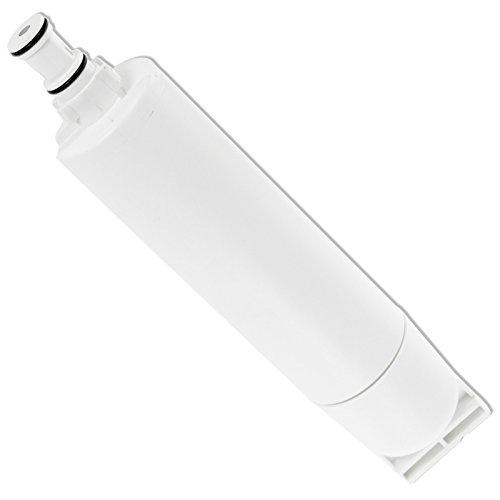 SPARES2GO USC009 SBS002 Type Water Filter Cartridge voor Smeg Koelkast Vriezer/Koelkast
