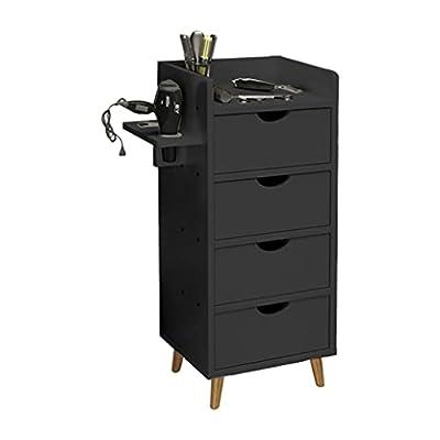 Salon Stations Storage Cabinet