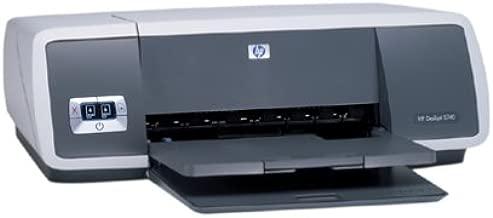 HP DeskJet 5740 Color Inkjet Printer