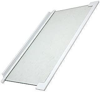 Electrolux - 2251531063 -Clayette centrale / supérieure en verre pour réfrigérateur, 477x 305mm