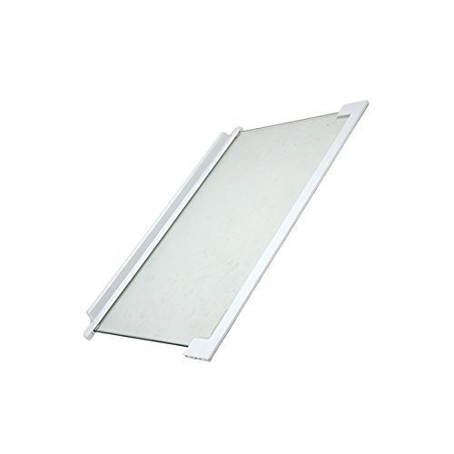 Estante Central/superior de cristal para nevera – 477 x 305 mm)