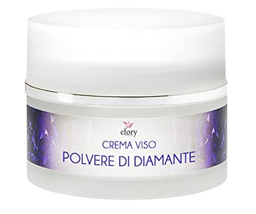 Efory®cosmetics-con SYN AKE, Vitamine E-Made in Italy-Pack Luxury avec boîte pour réduire les rides et les signes du temps-Détend et illumine la peau