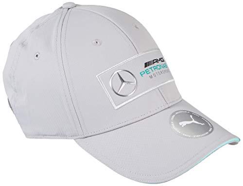 MAPM Silver Arrows BB Cap
