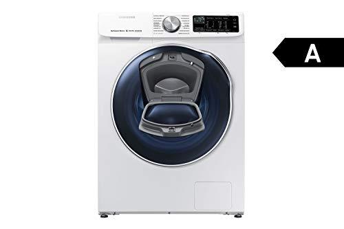 Samsung WD6500 WD10N642R2W/EG Waschtrockner 10 + 6 kg, 1400 U/min, A, WiFi Steuerung - SmartControl mit Q-Rator, AddWash