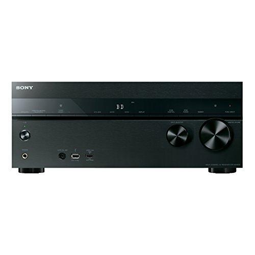 ソニー SONY AVアンプ STR-DN1050