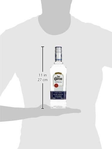 José Cuervo Especial Silver Tequila (1 x 0.7 l) - 3