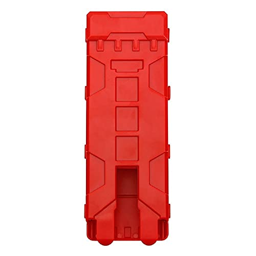 KODENOR 12 Calibre Molle Molder Magazine Bolsas Reload Tactical Paintball Ammo Bolsas de munición 10 Rondas de Caza de Caza Portador de municiones