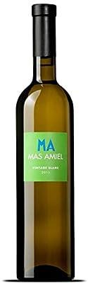 MAS AMIEL, Maury Blanc, Vin Doux, France (case of 6x750ml), (Grenache Gris), DESSERT WINE