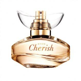 Avon Cherish - EAU de Parfum Spray, da Donna