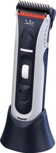 Jata Cortefácil MP373N - Sin cable, Recargable, 3 guías de corte, Cabezal extraíble, Cuchillas de alta resistencia, Gran precisión de corte, Incluye accesorios,