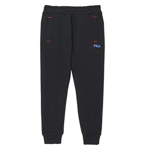 Fila Ralph Jogging & Sportbekleidung Kind Schwarz - 8 Jahre (122/128 cm) - Jogginghosen Pants