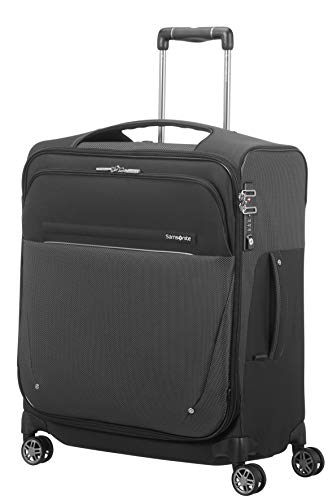 SAMSONITE B-Lite Icon - Spinner 56/25, 55.5 Liter, 2 kg, Black