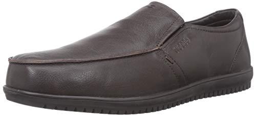Woodland Men's DBROWNLeather Casual Shoes-11 UK/India (45 EU) -(GW 2769118)