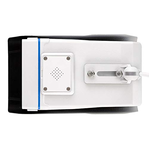 Sricam Italia SH027 WLAN IP Kamera Wireless Infrarot