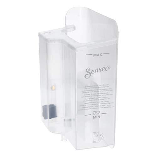 Philips 422225956281 ORIGINAL Wassertank Frischwassertank Frischwasserbehälter Wasserspender Wasserbehälter Tank CP9213/01 Kaffeepadmaschine Kaffeeautomat Padmaschine Kaffeemaschine SENSEO® HD7860