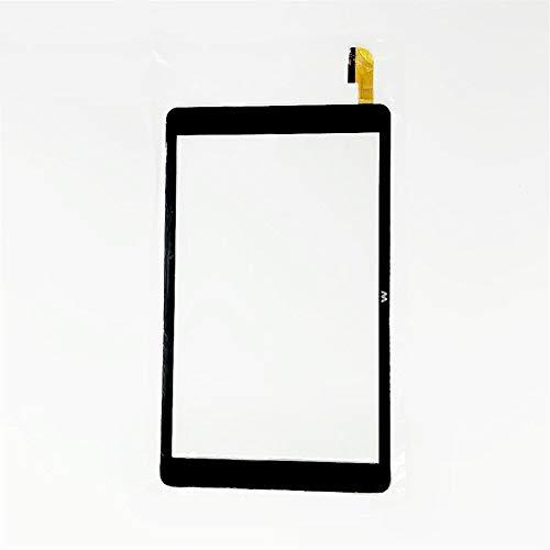 Kit de reemplazo de pantalla For adaptarse a la tableta de pantalla táctil capacitiva Reparación del panel de reemplazo de piezas de repuesto digitalizador externo kit de reparación de pantalla de rep