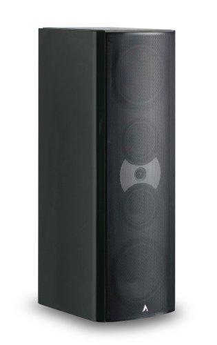 Atlantic Technology 8200eLR-GLB THX Ultra2 Front Channel Speaker (Single, Gloss Black)