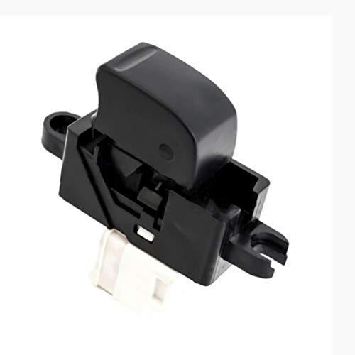 LLHH Interruptor para elevalunas de coche 254110V000 25411-0V000 Terrano MK2 R20 X-Trail T30 Almera Tino