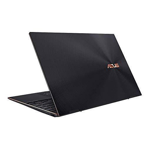 ASUS ZenBook Flip UX371EA-HL003T Notebook/Portatile Ibrido (2 in 1) Nero 33,8 cm (13.3') 3840 x 2160 Pixel Touch Screen Intel Core i7-11xxx 16 GB LPDDR4x-SDRAM 1000 GB SSD Wi-Fi 6 (802.11ax) Windows