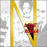 LOVE for NANA ~Only 1 Tribute~ ~BLACK STONES~ヴァージョン~ (初回生産限定盤)