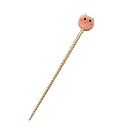 Mesdames mignon Piques à cheveux Belle Chopsticks cheveux Accessoire cheveux #10