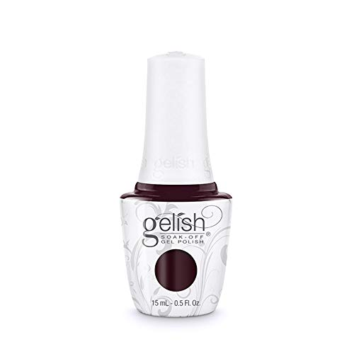 Harmony Gelish laat Kiss en make-up de pijn van de chill 2017 gel nagellak, 15 ml