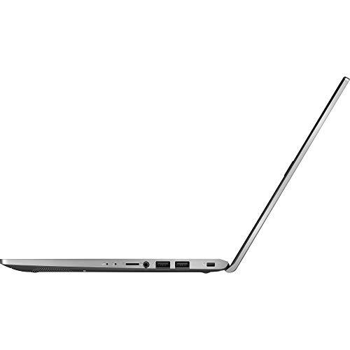 ASUS VivoBook 14 (2020), Intel Core i5-1035G1 10th Gen, 14-inch (35.56 cm) FHD, Thin &Light Laptop (8GB/512GB SSD + 32GB Optane/Office 2019/Windows 10/Integrated Graphics/Silver/1.6 Kg) X415JA-EK562TS