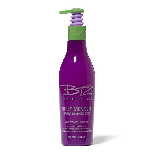 best natural leave in conditioner